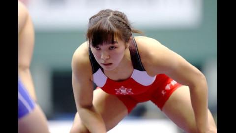 東京オリンピック レスリング 予選