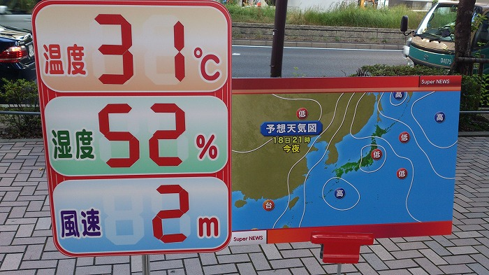 天気 長浜