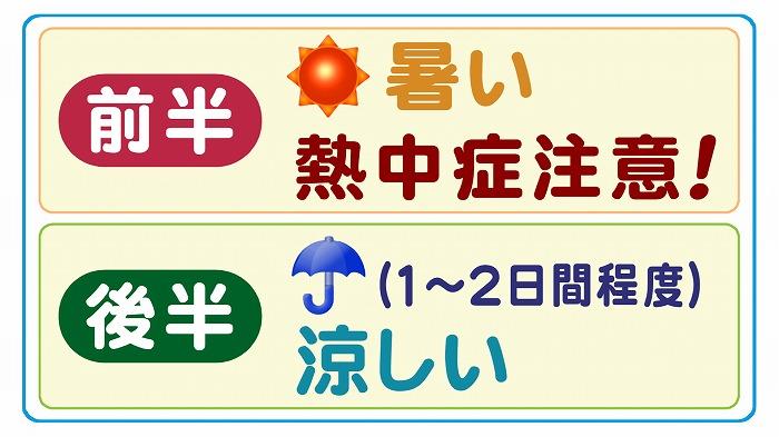 気象 10 日本 日間 予報 協会 天気