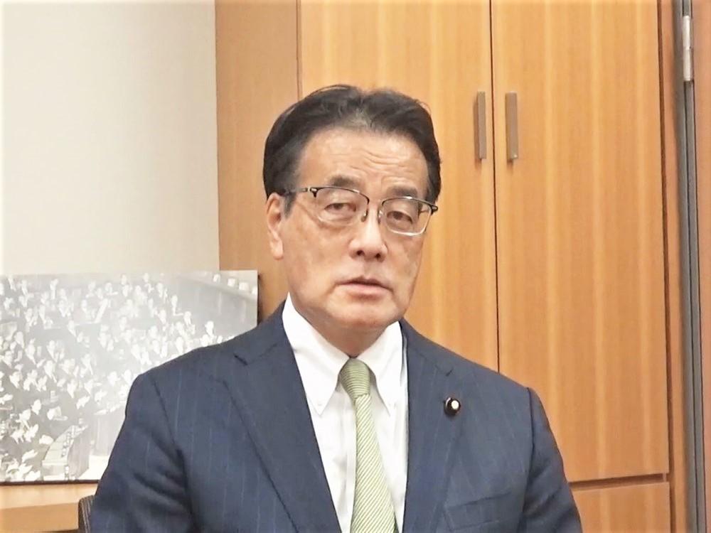 岡田克也衆院議員「衆院選2回で自民と競える党に」合流新党に期待感 ...