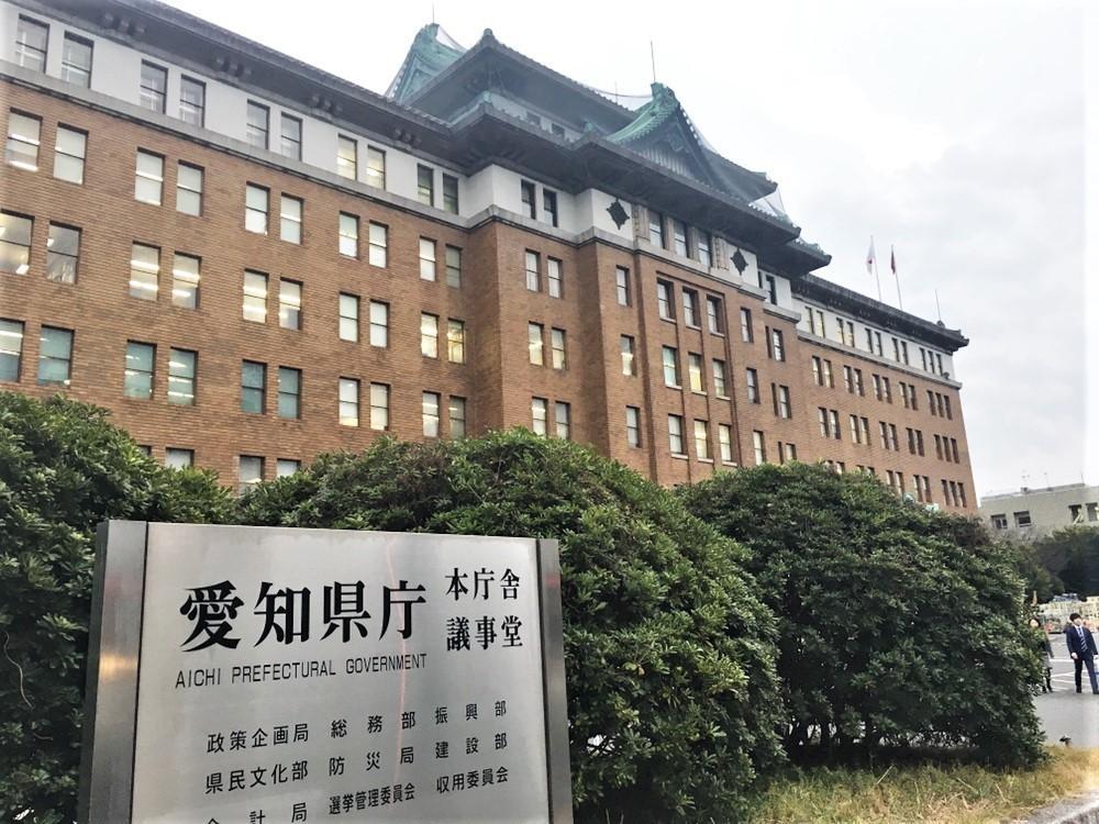 コロナ 愛知 ウイルス 病院 県