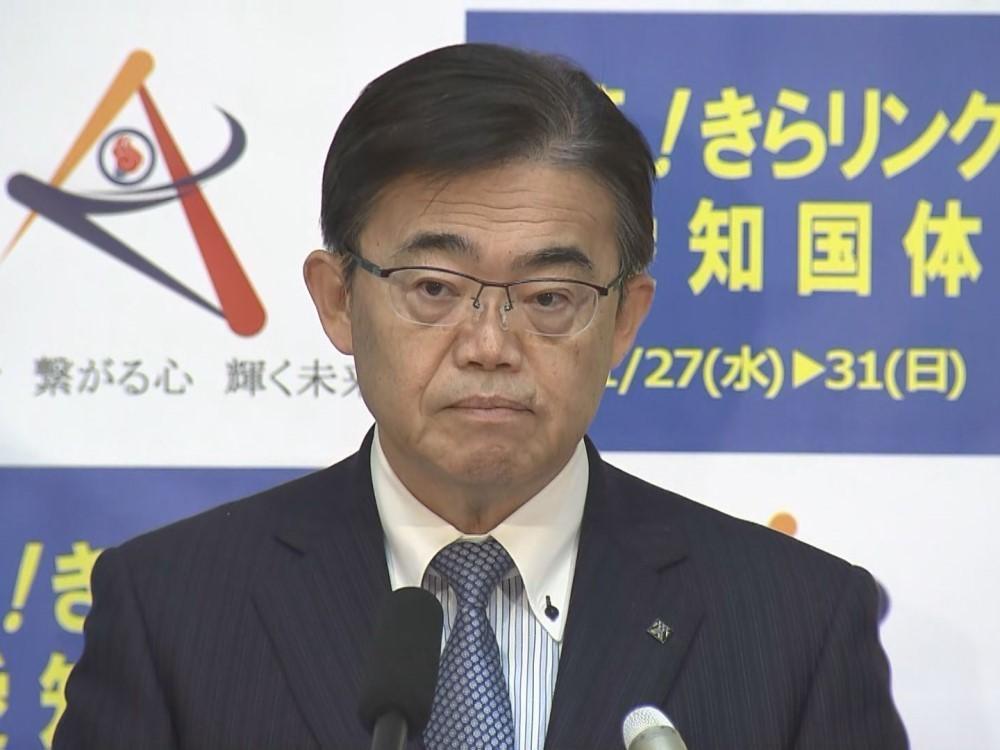 国の緊急事態宣言の発令対象に…愛知県が岐阜県と共に12日午後正式要請 ...