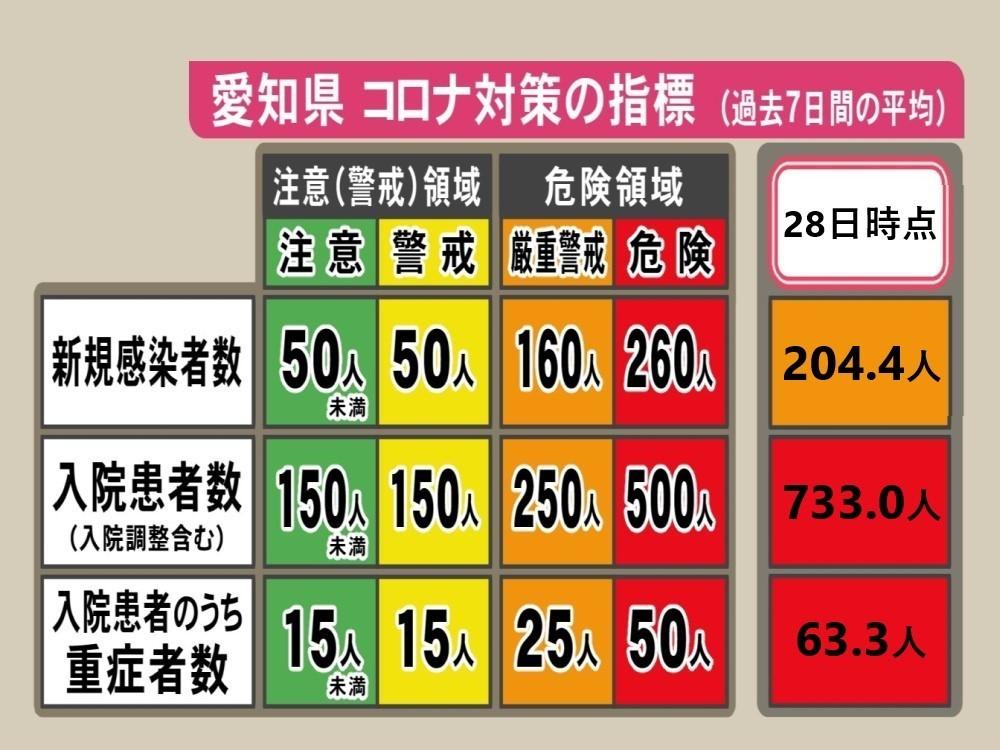 者 豊田 市 感染